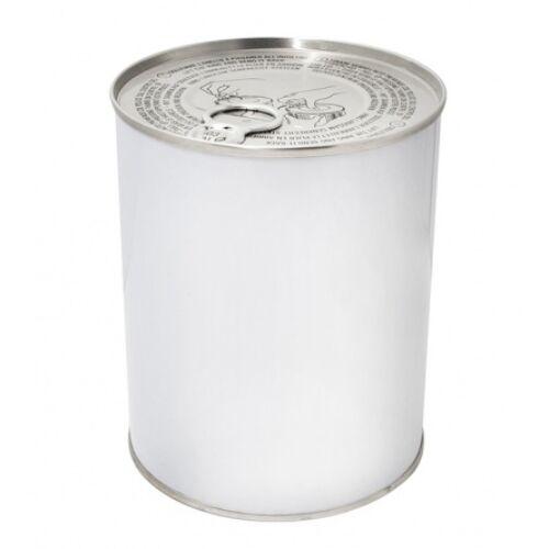 Alveola Waxing Üres konzervdoboz 800 ml